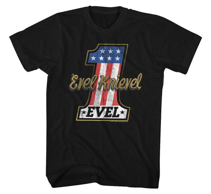 【American Classics Apparel】Evel One 男用T恤 - 「Webike-摩托百貨」