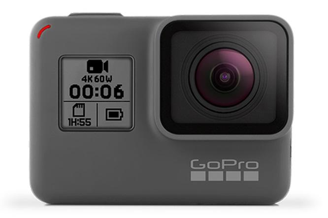 [GoPro OEM Parts] HERO6 BLACK [Japan OEM Product]