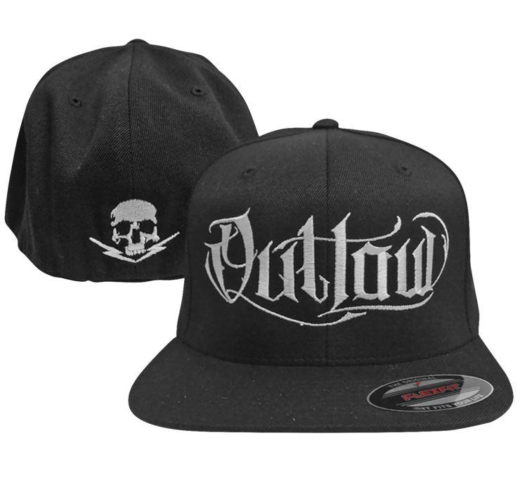 【Outlaw Threadz】Script 帽子 - 「Webike-摩托百貨」