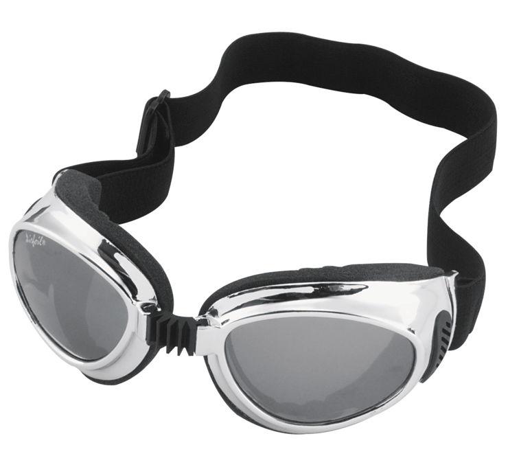 【Pacific Coast:】8010 舒適柔軟鏡框護目風鏡 [159041] - 「Webike-摩托百貨」