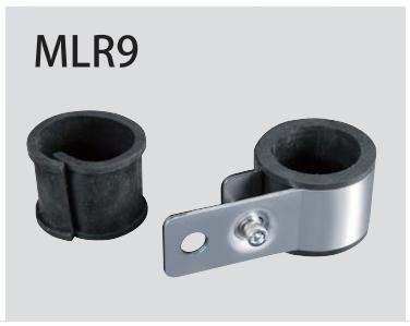 【PIAA】MLR9 2輪專用燈泡支架(小) - 「Webike-摩托百貨」