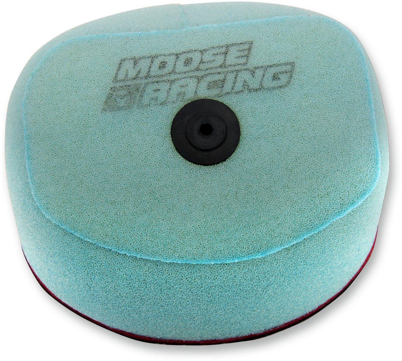 【MOOSE RACING】PRECISION PRE-OILED 空氣濾芯 [1011-3923] - 「Webike-摩托百貨」