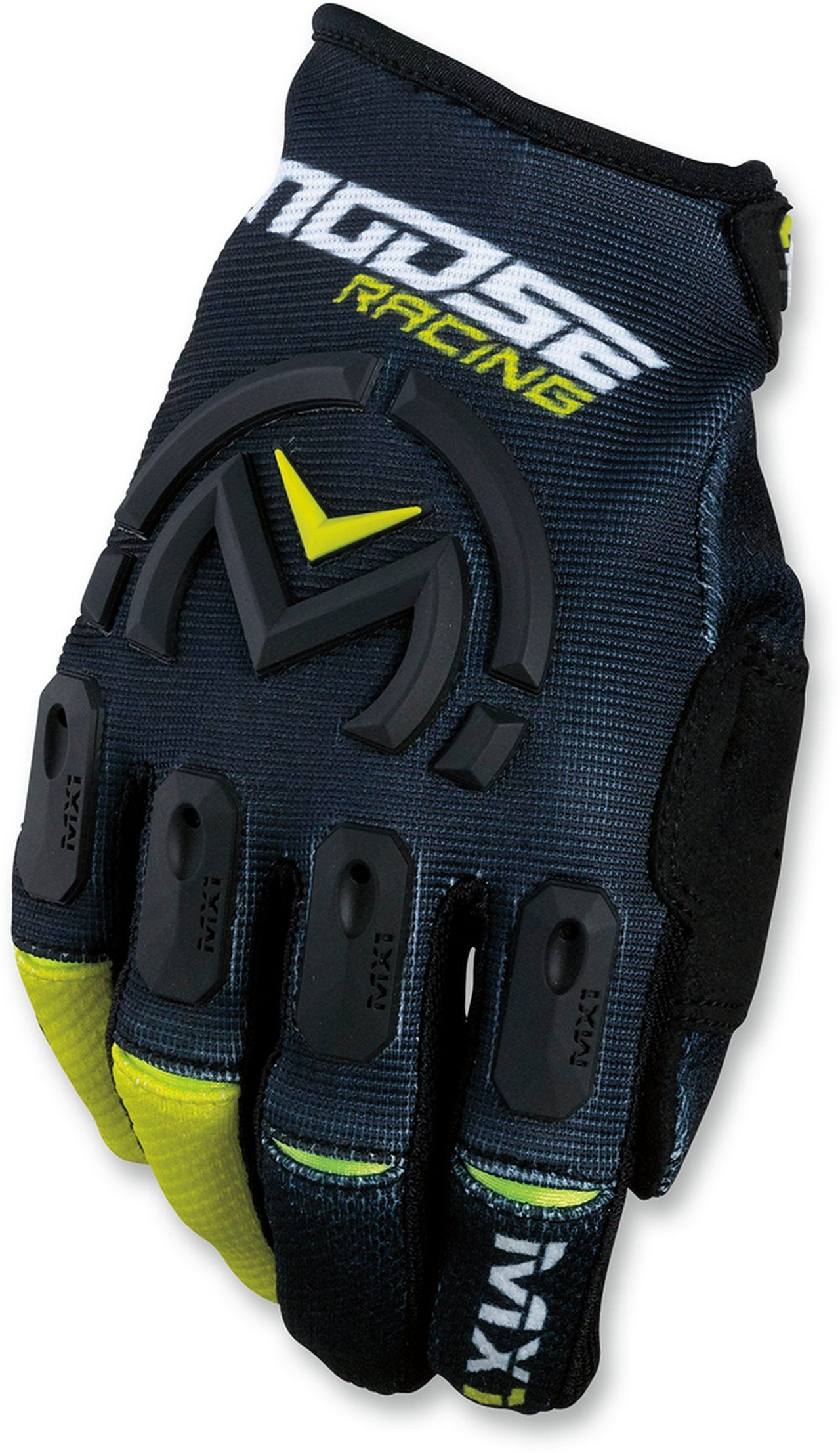 【MOOSE RACING】MX1 手套 [3330-4476] - 「Webike-摩托百貨」
