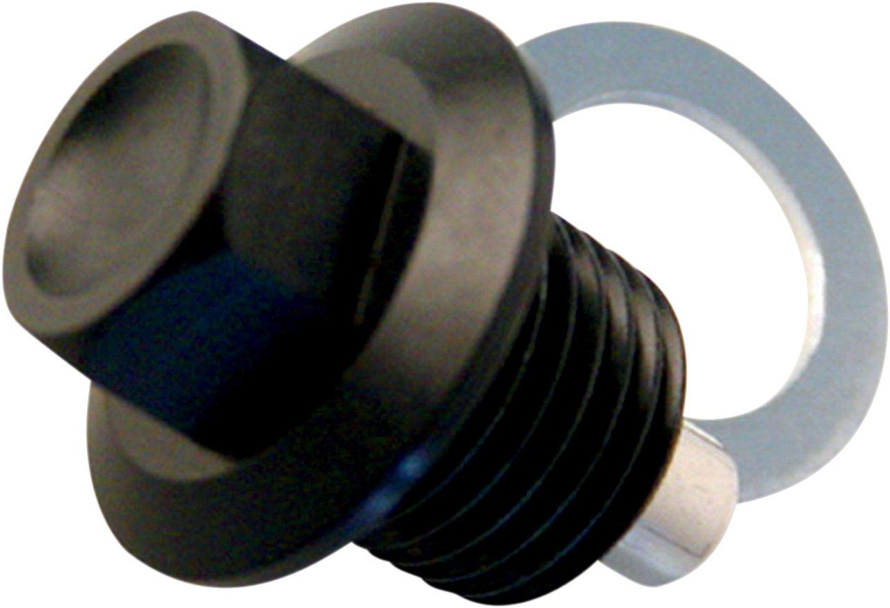 【MOOSE RACING】磁性卸油螺絲/ZIPTY [0920-0043] - 「Webike-摩托百貨」