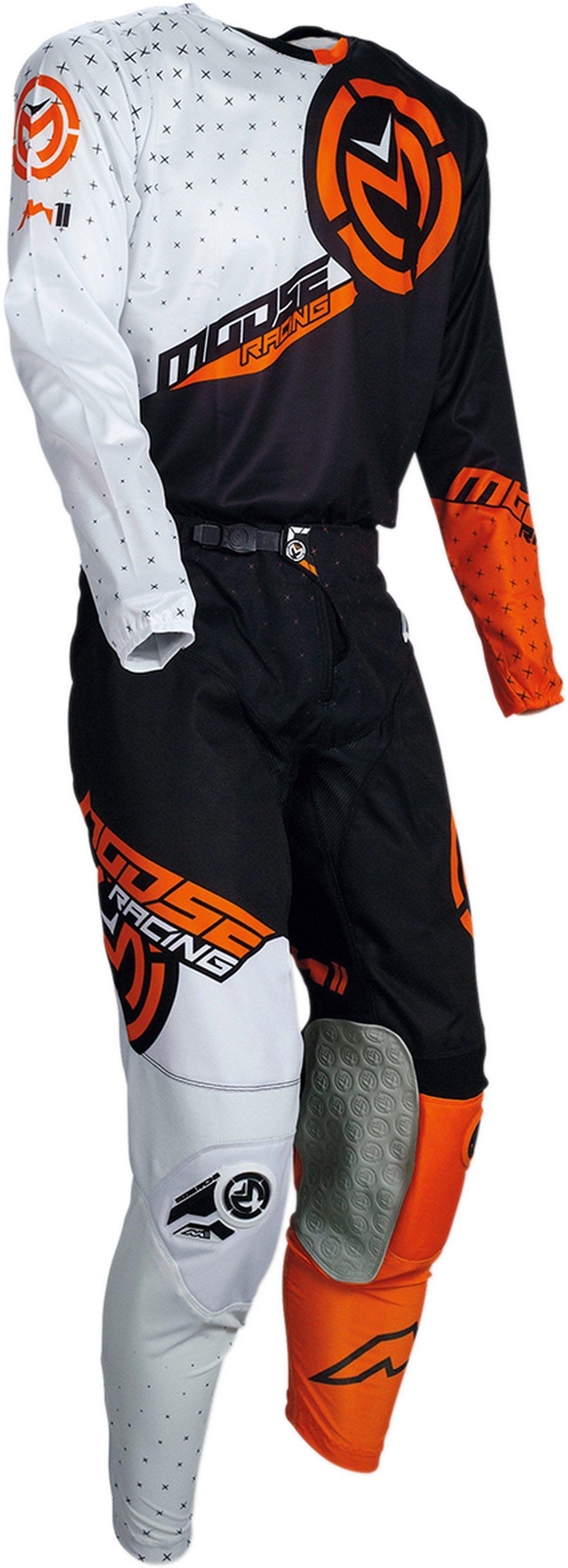 【MOOSE RACING】M1 越野車衣 [2910-4519] - 「Webike-摩托百貨」