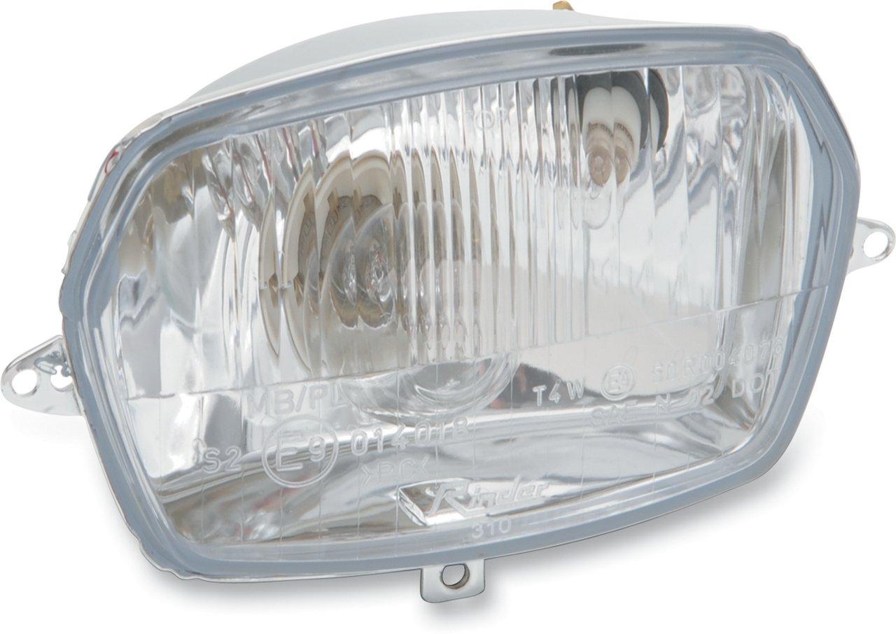 【MOOSE RACING】ROAD WARRIOR 頭燈 [2060-0212] - 「Webike-摩托百貨」