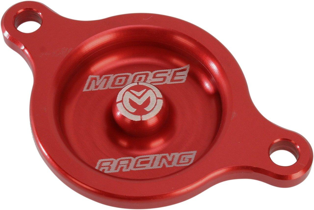 【MOOSE RACING】磁性機油濾芯蓋 ZIP-TY [0940-1001] - 「Webike-摩托百貨」