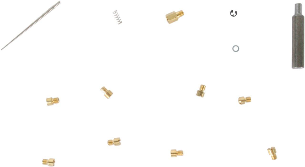 【MOOSE RACING】油嘴套件 [1007-0360] - 「Webike-摩托百貨」