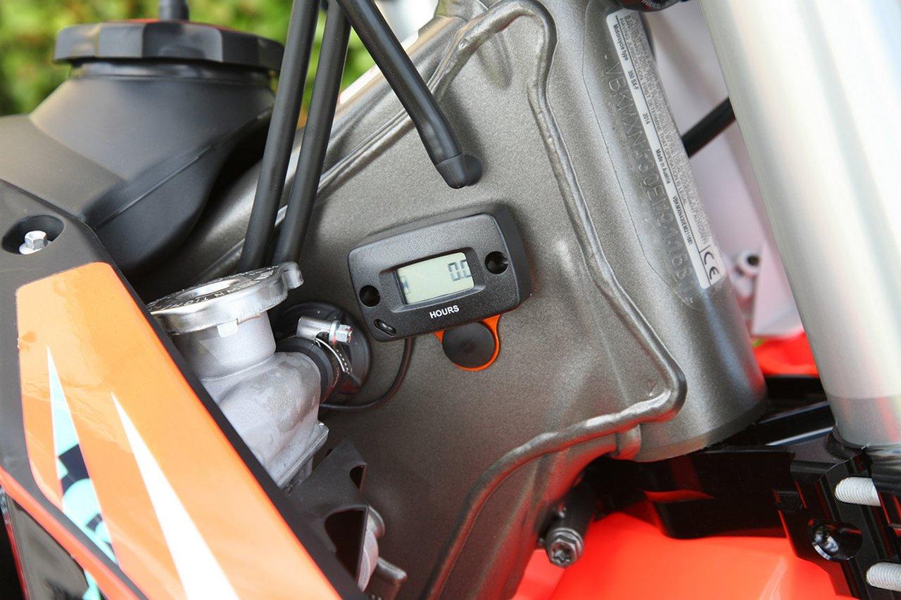 【MOOSE RACING】KTM 工作時數表 [2212-0612] - 「Webike-摩托百貨」