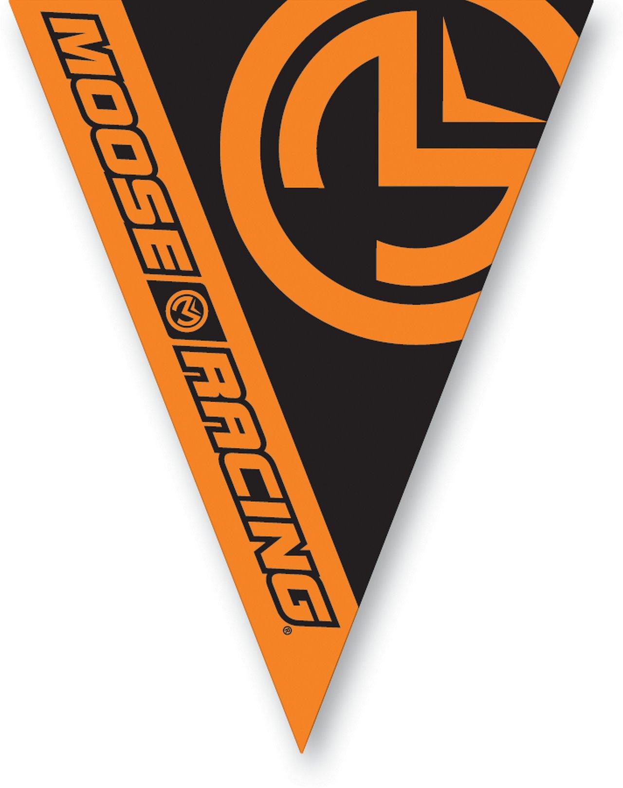 【MOOSE RACING】PENNANT 旗幟 [9904-0386] - 「Webike-摩托百貨」