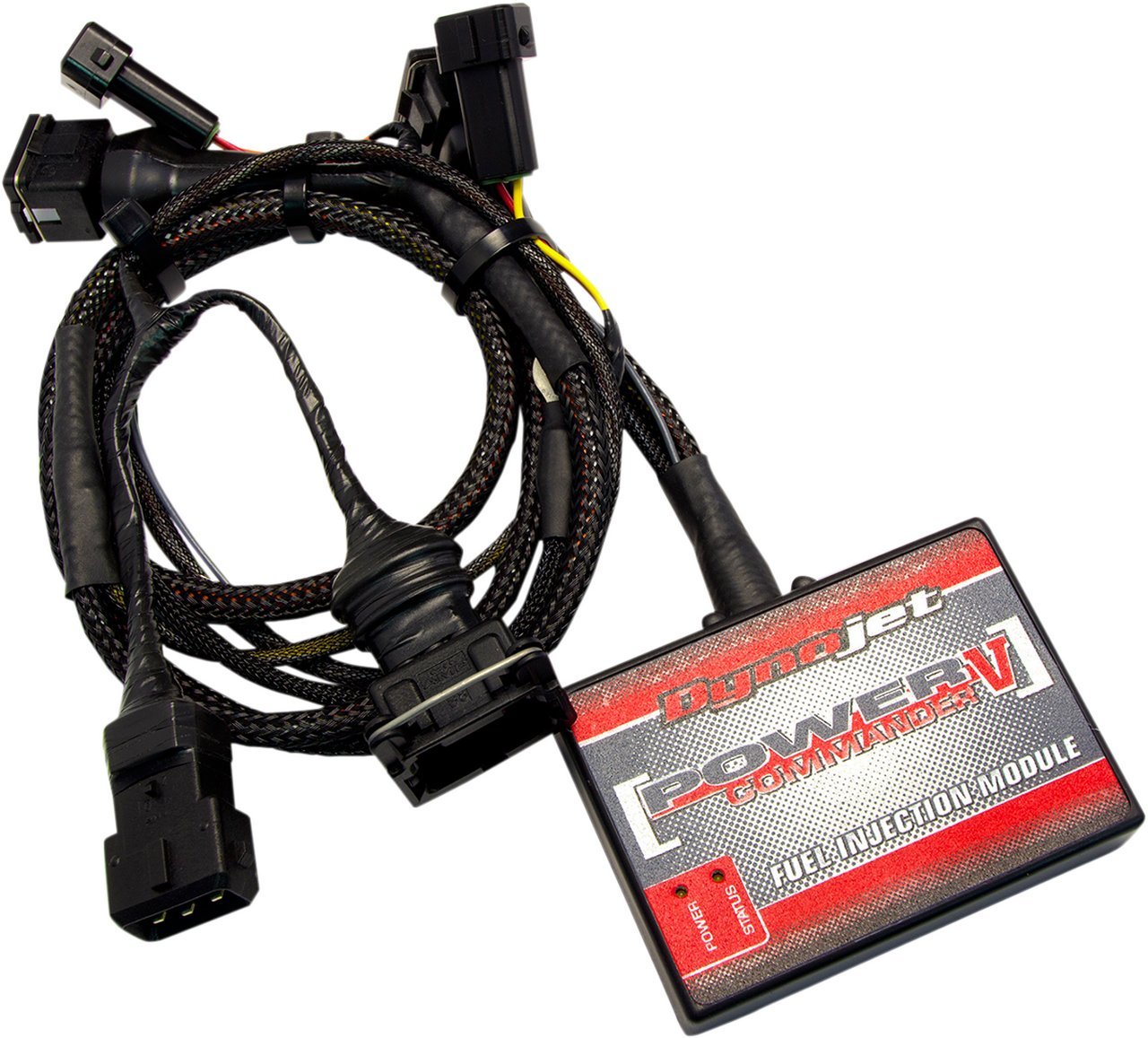 【MOOSE RACING】POWER COMMANDER V 供油電腦 供油電腦 [1020-2397] - 「Webike-摩托百貨」