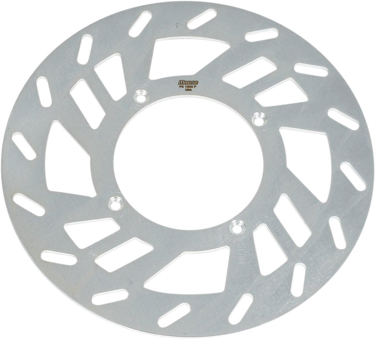 【MOOSE RACING】原廠維修用煞車碟盤 [M061-1300] - 「Webike-摩托百貨」