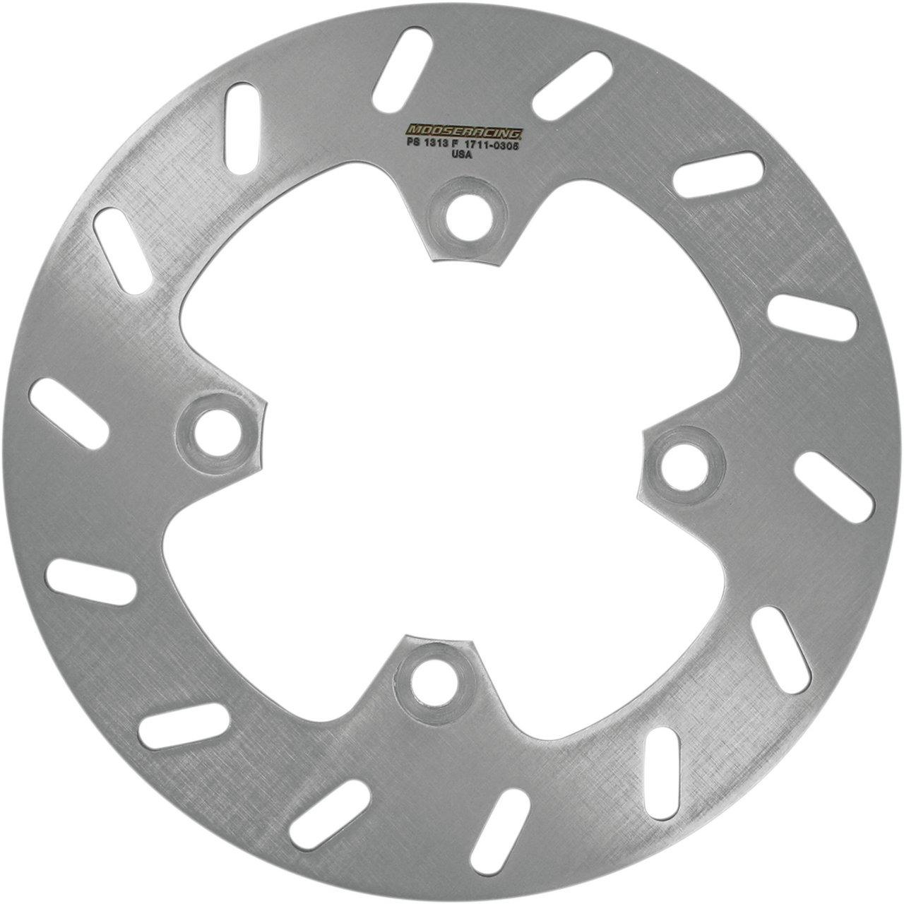 【MOOSE RACING】維修用煞車碟盤 [1711-0444] - 「Webike-摩托百貨」