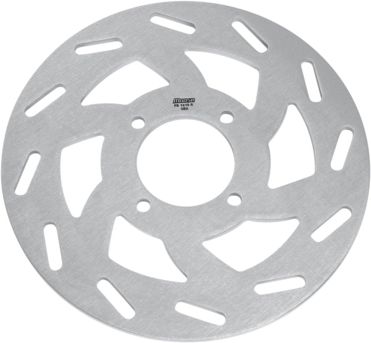 【MOOSE RACING】維修用煞車碟盤 [M061-1410] - 「Webike-摩托百貨」