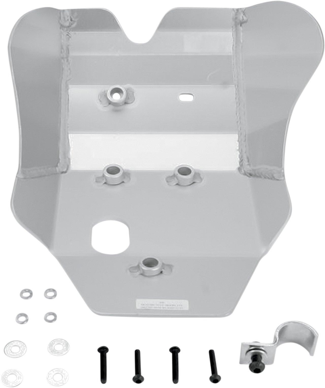 M446 Moose Racing Aluminum Skid Plate
