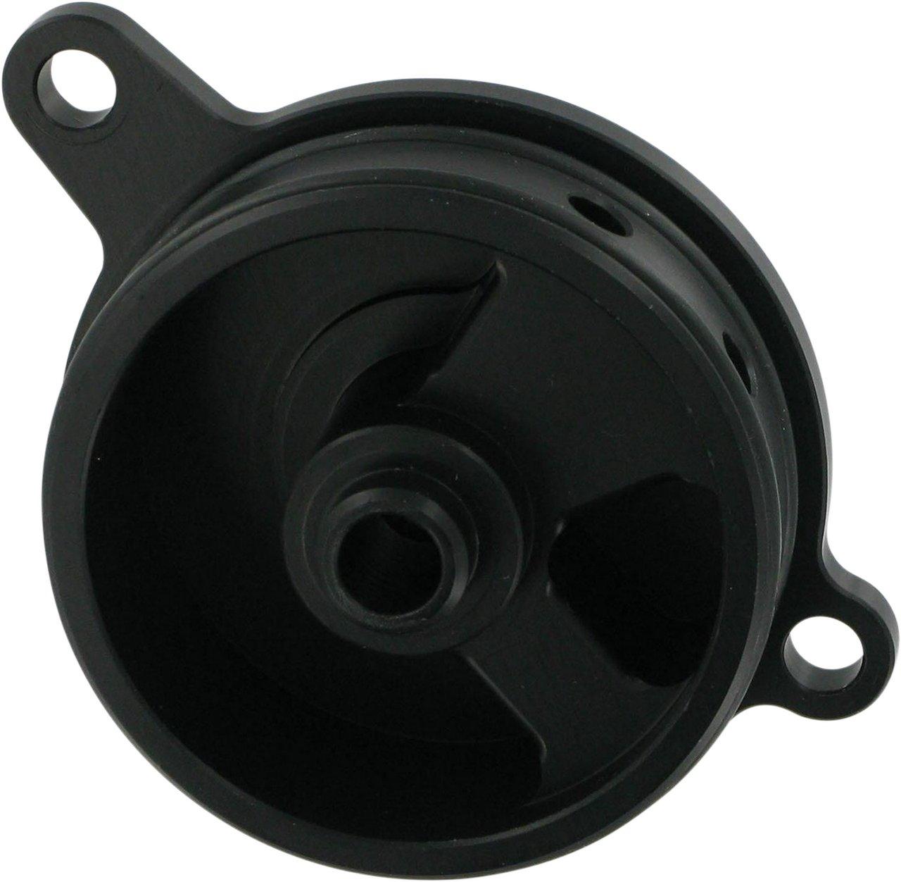 【MOOSE RACING】磁性機油濾芯蓋 ZIP-TY [0940-0809] - 「Webike-摩托百貨」