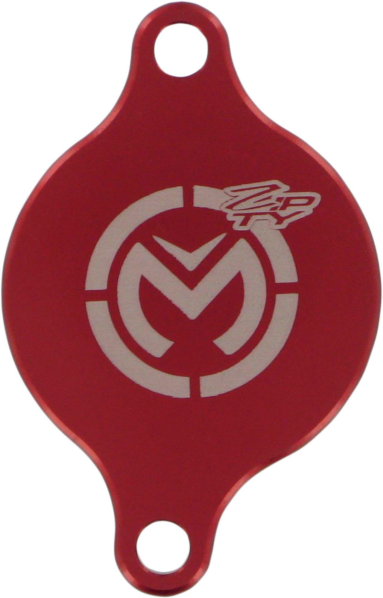 【MOOSE RACING】磁性機油濾芯蓋 ZIP-TY [0940-0725] - 「Webike-摩托百貨」