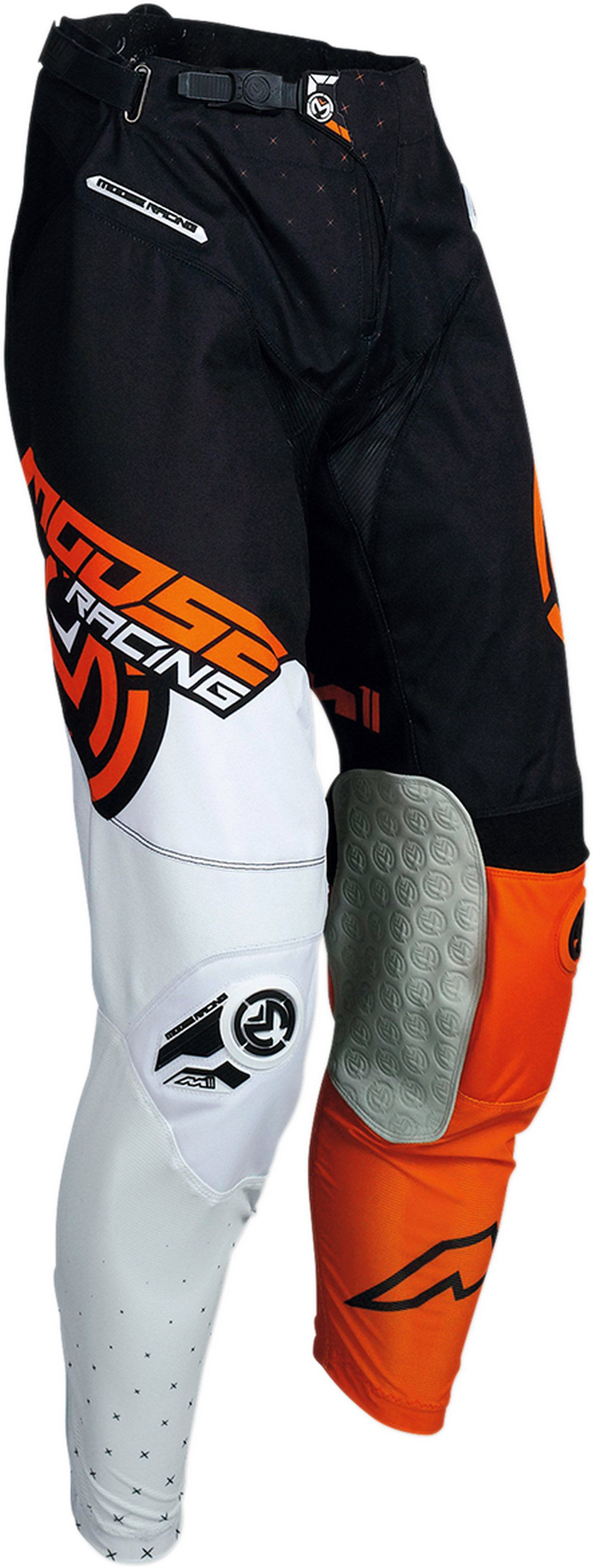 【MOOSE RACING】M1 越野車褲 [2901-6656] - 「Webike-摩托百貨」