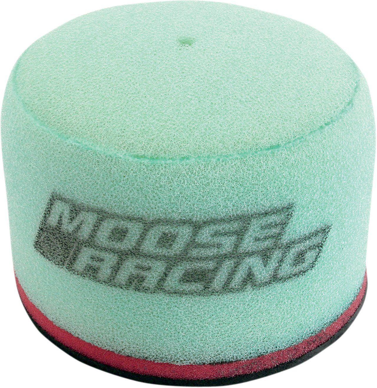 【MOOSE RACING】PRECISION PRE-OILED 空氣濾芯 [1011-0835] - 「Webike-摩托百貨」