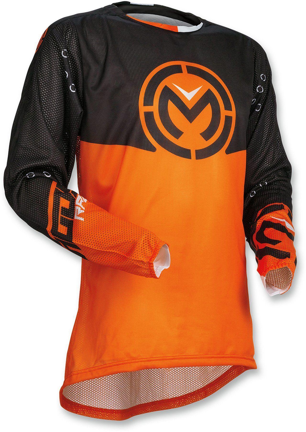 【MOOSE RACING】Sahara 越野車衣 [2910-4567] - 「Webike-摩托百貨」