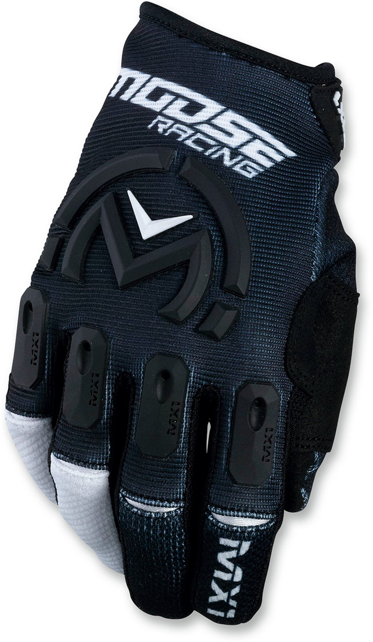【MOOSE RACING】MX1 手套 [3330-4482] - 「Webike-摩托百貨」