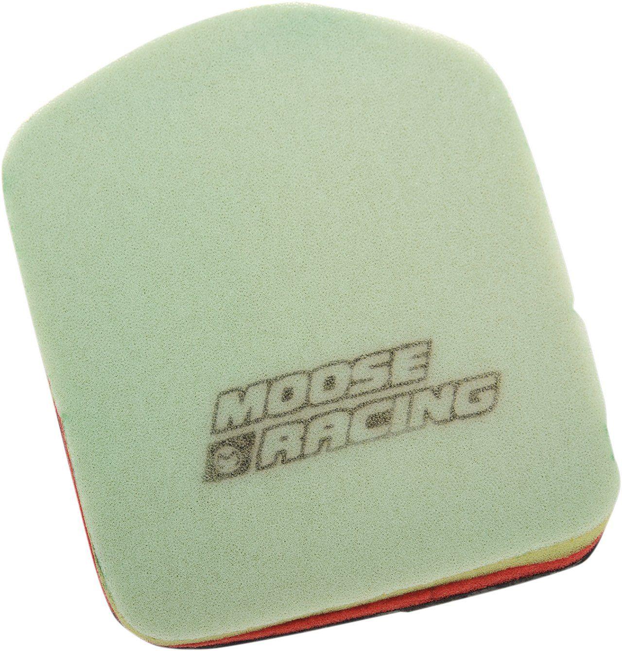 【MOOSE RACING】PRECISION PRE-OILED 空氣濾芯 [1011-2792] - 「Webike-摩托百貨」