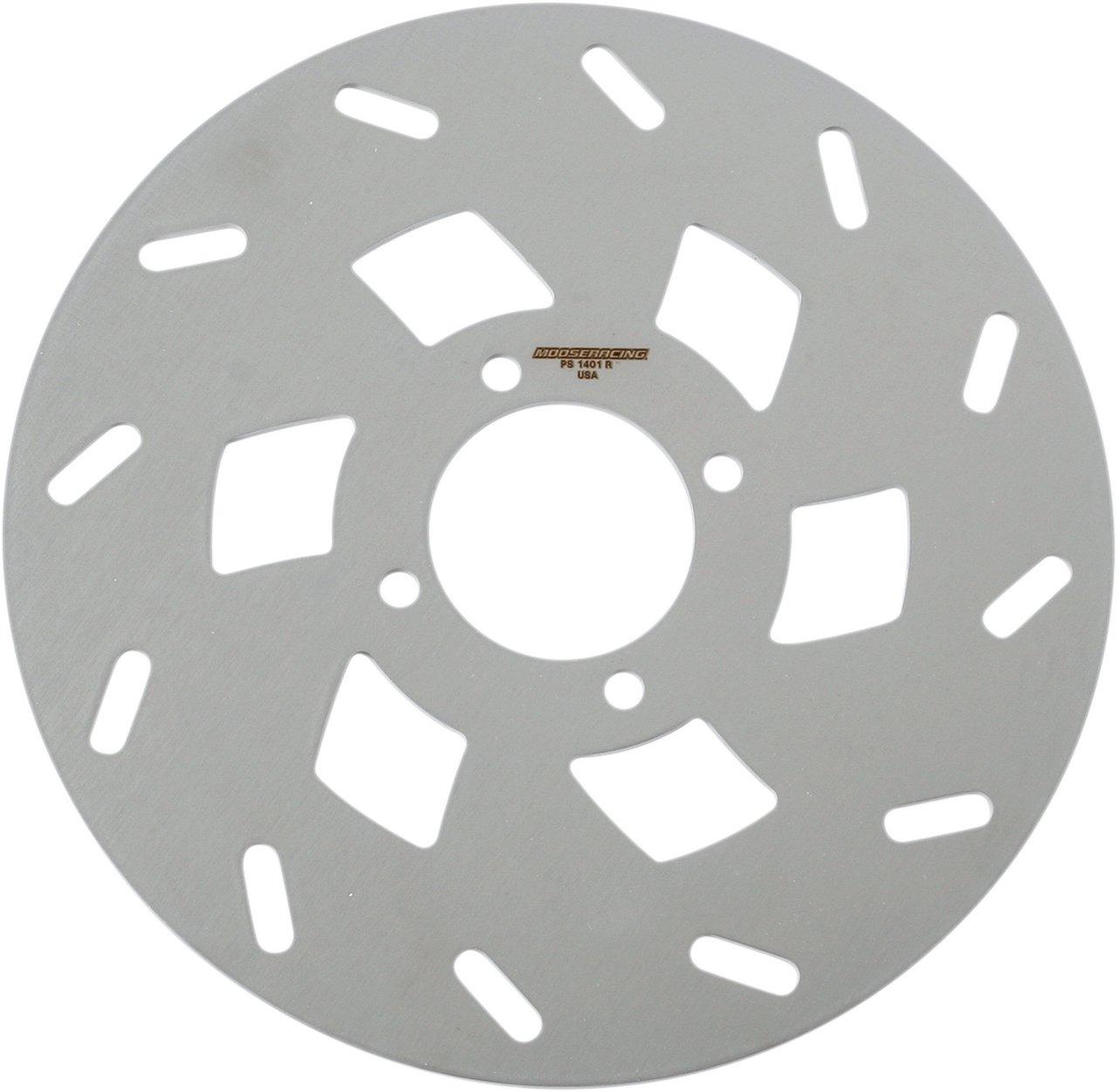 【MOOSE RACING】維修用煞車碟盤 [M061-1401] - 「Webike-摩托百貨」