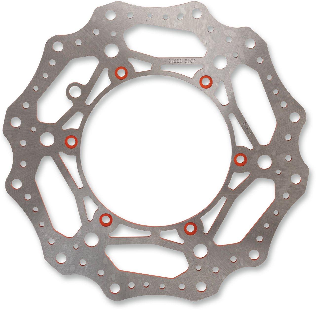 【MOOSE RACING】RFX 煞車碟盤 [1711-1383] - 「Webike-摩托百貨」