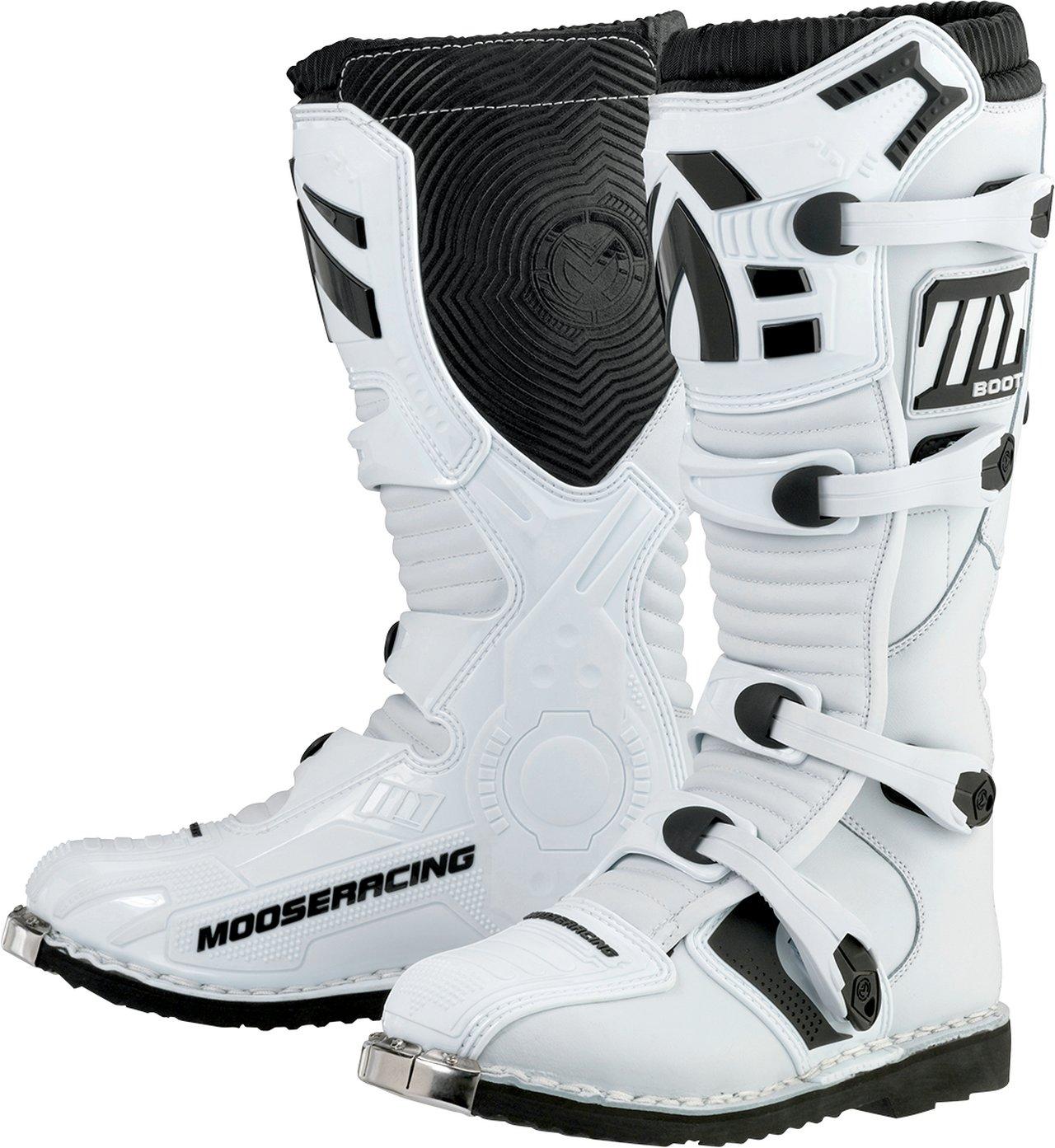 【MOOSE RACING】M1.2 越野車靴 [3410-0898] - 「Webike-摩托百貨」