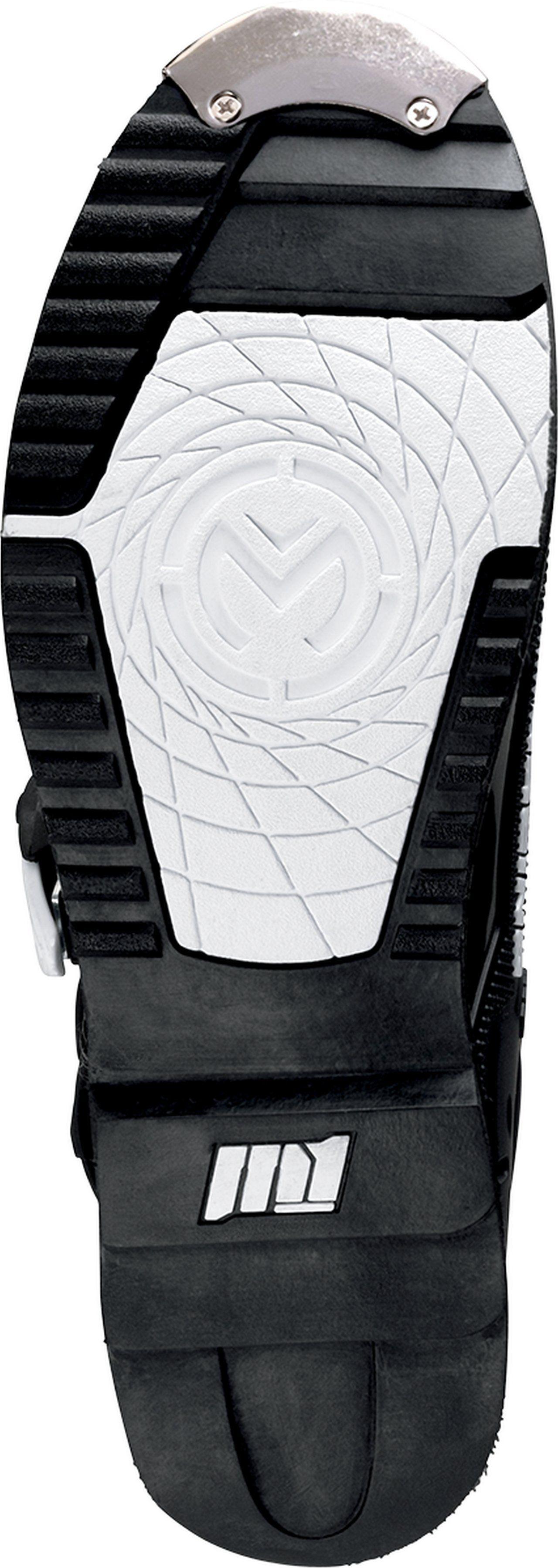 【MOOSE RACING】M1.2 越野車靴 [3410-0889] - 「Webike-摩托百貨」