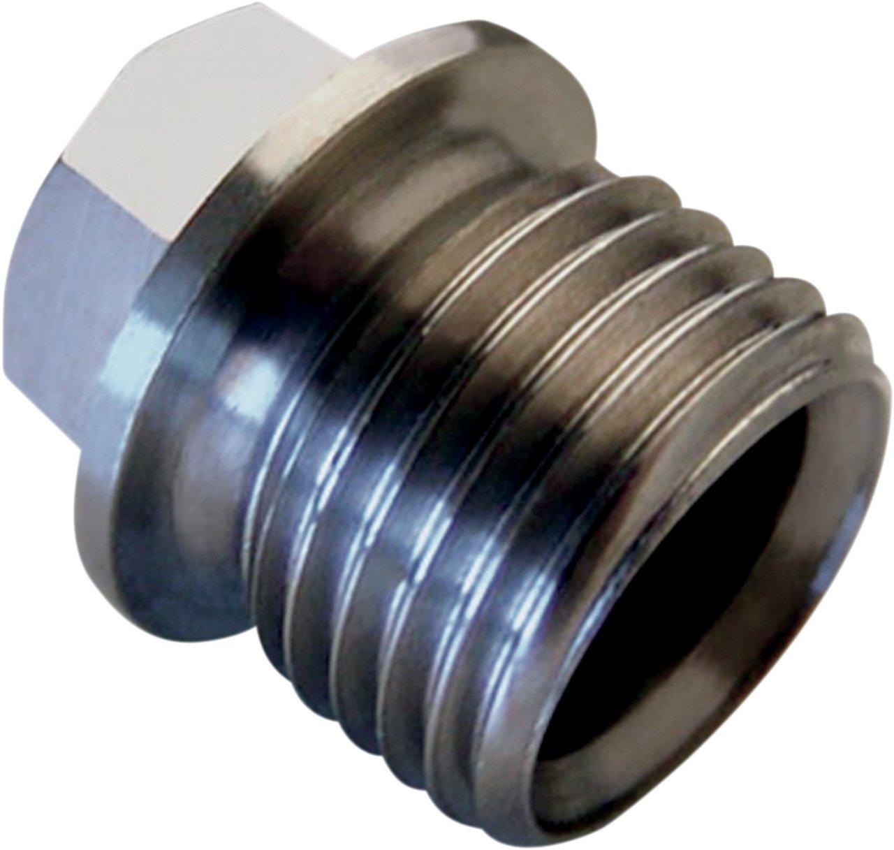 【MOOSE RACING】磁性卸油螺絲/ZIPTY [0920-0047] - 「Webike-摩托百貨」