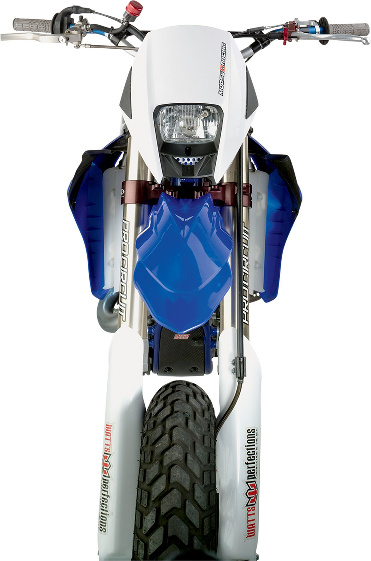 【MOOSE RACING】ROAD WARRIOR 頭燈 [2001-0480] - 「Webike-摩托百貨」
