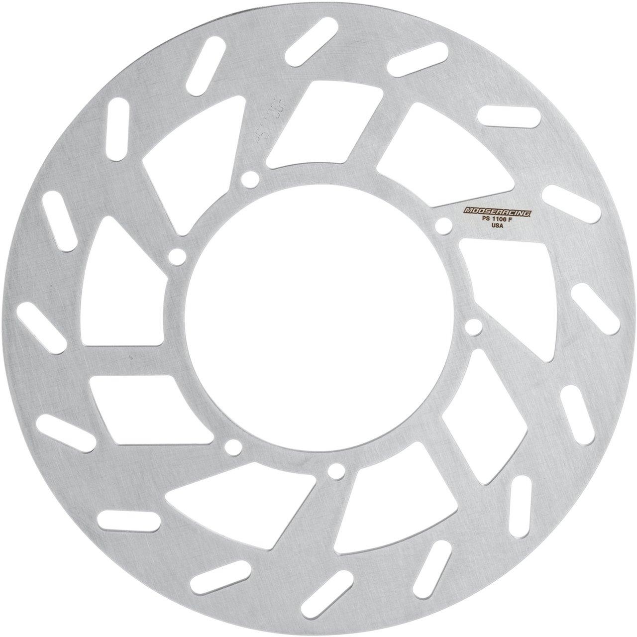 【MOOSE RACING】維修用煞車碟盤 [1711-0846] - 「Webike-摩托百貨」