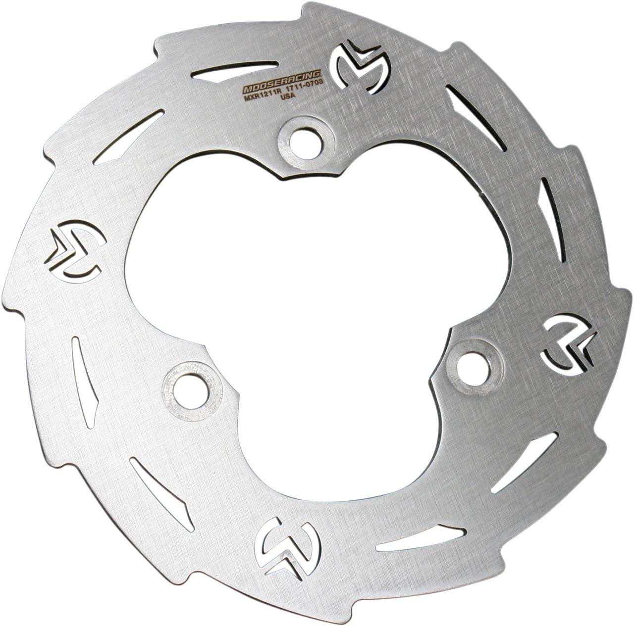 【MOOSE RACING】MXR BLADE 後煞車碟盤 [1711-0703] - 「Webike-摩托百貨」