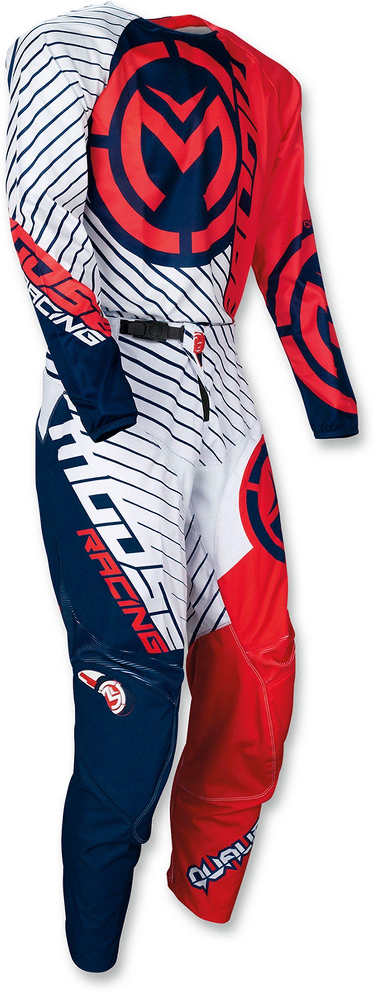 【MOOSE RACING】Qualifier 青少年 騎士褲 [2903-1591] - 「Webike-摩托百貨」