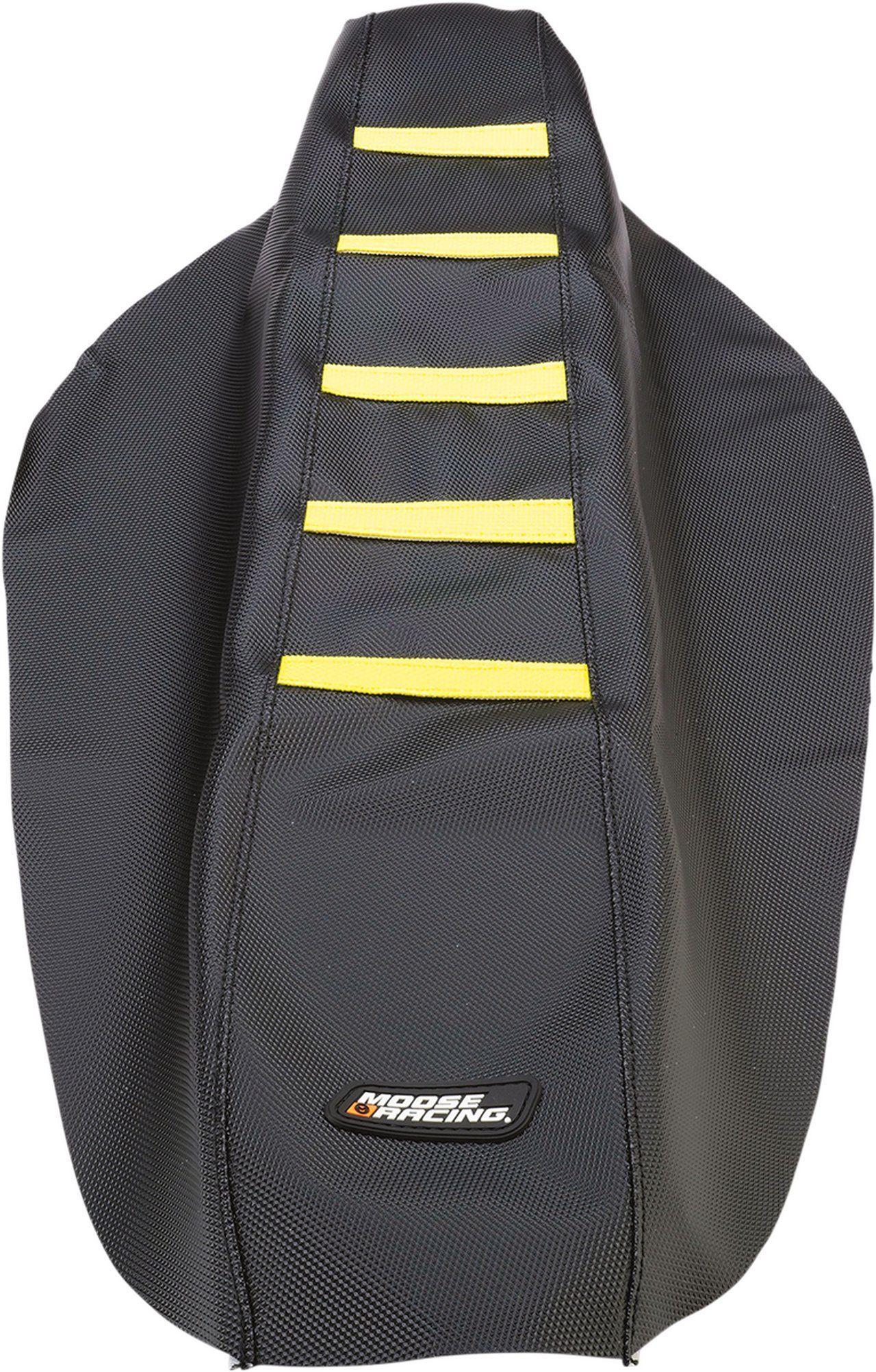 【MOOSE RACING】肋條式坐墊套 [0821-1808] - 「Webike-摩托百貨」