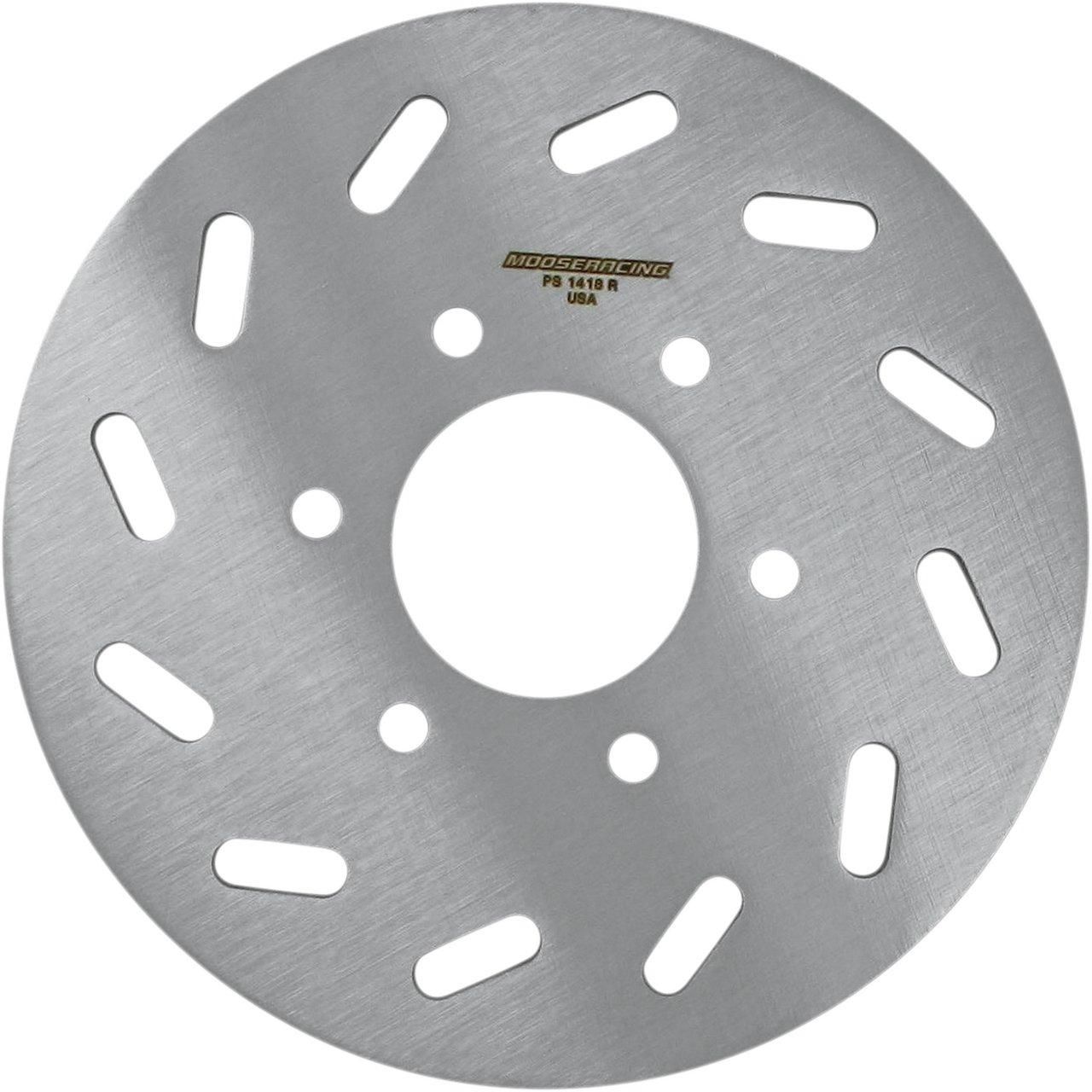 【MOOSE RACING】維修用煞車碟盤 [1711-0446] - 「Webike-摩托百貨」