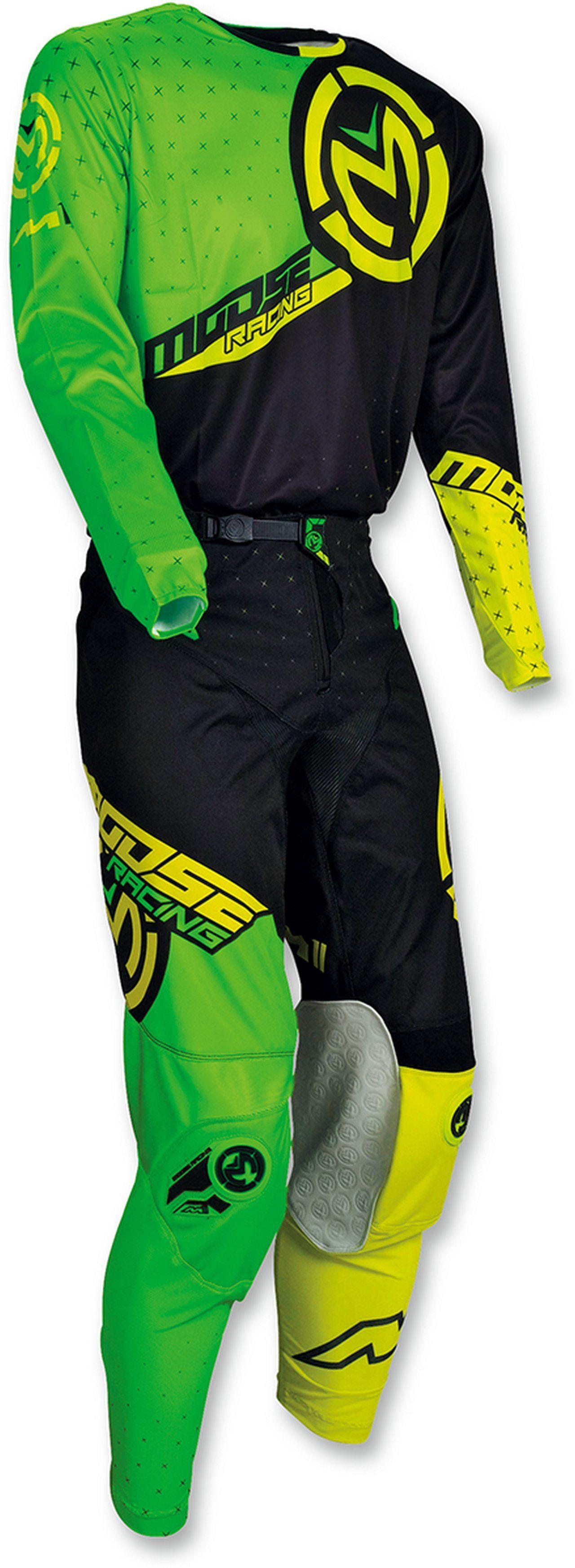 【MOOSE RACING】M1 越野車褲 [2901-6640] - 「Webike-摩托百貨」