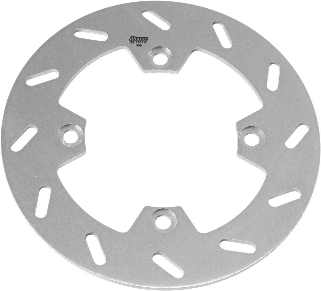 【MOOSE RACING】維修用煞車碟盤 [M061-1108] - 「Webike-摩托百貨」