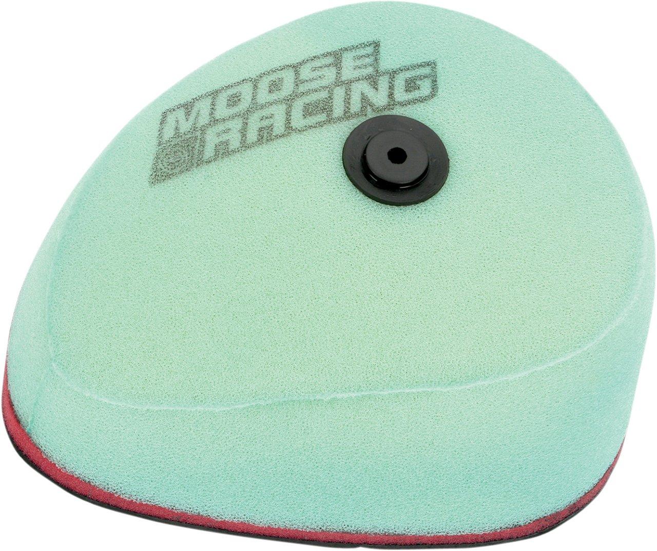 【MOOSE RACING】PRECISION PRE-OILED 空氣濾芯 [1011-0827] - 「Webike-摩托百貨」