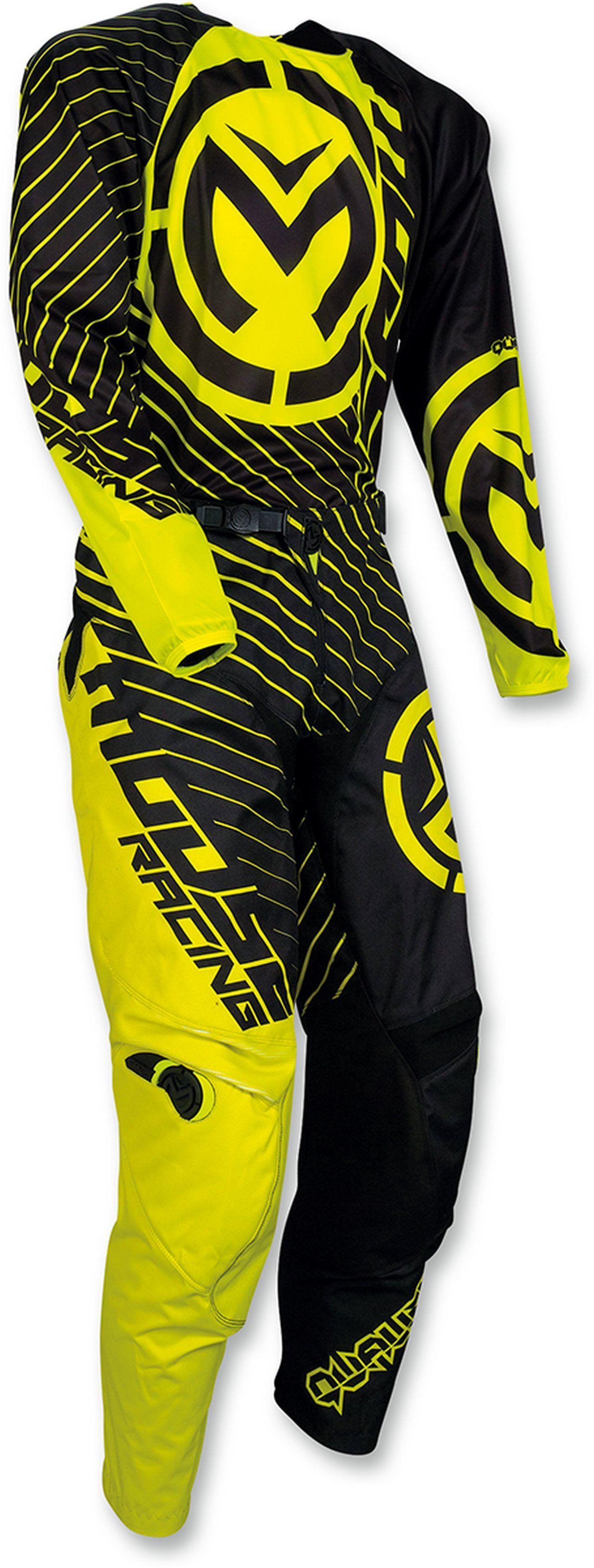【MOOSE RACING】Qualifier 青少年 騎士褲 [2903-1597] - 「Webike-摩托百貨」