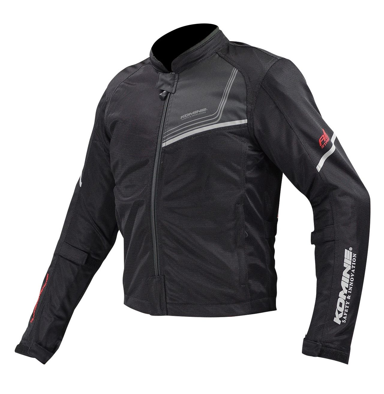 JK-117 Protect Full Mesh Jacket Gimon