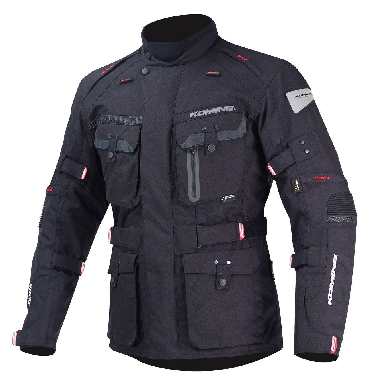JK-562 GTX Winter Jacket Veda