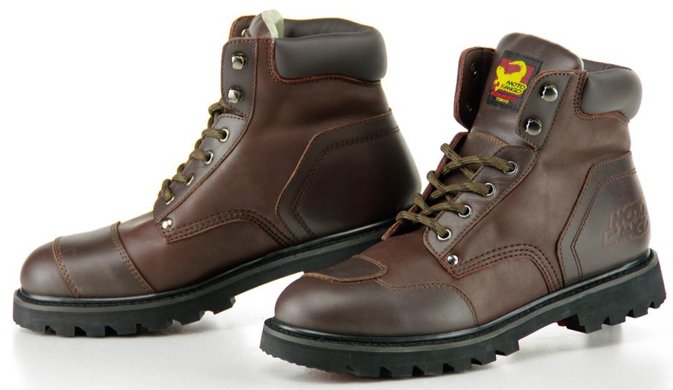 【KOMINE】SB-21 短靴 - 「Webike-摩托百貨」