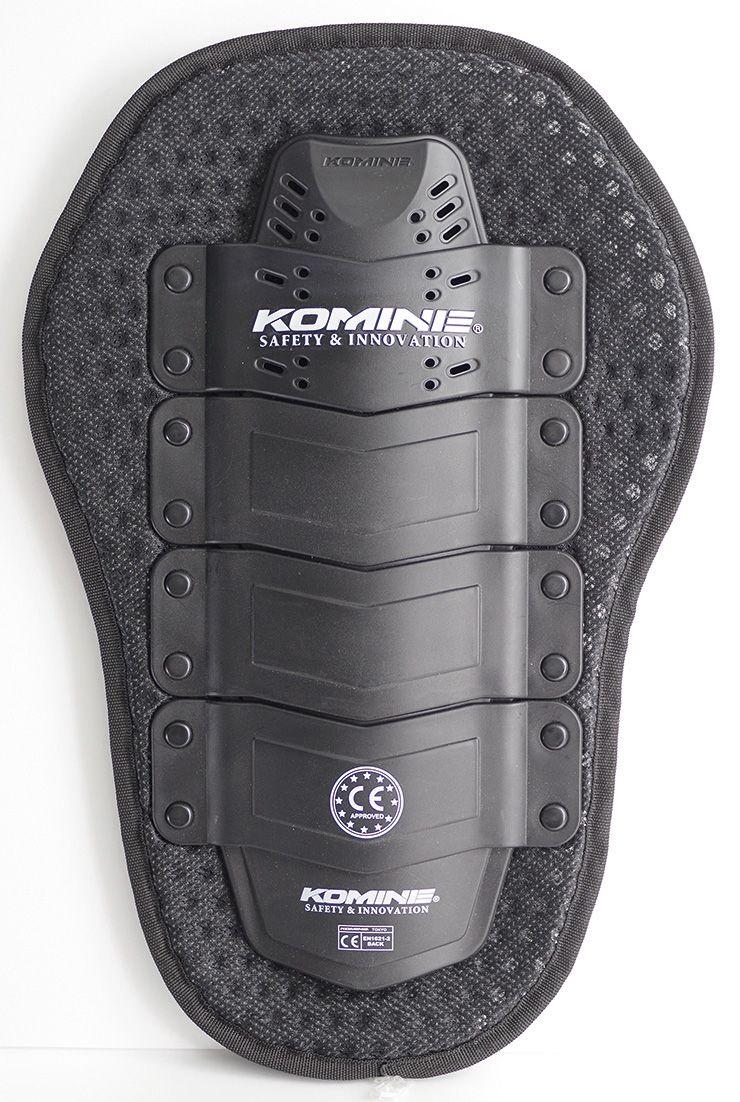 SK-802 CE Back Inner Protector DX