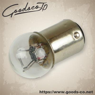 【GOODS】12V23W BA15S 方向燈燈泡 - 「Webike-摩托百貨」