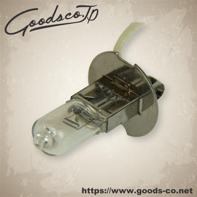 【GOODS】H3燈泡 12V55W - 「Webike-摩托百貨」