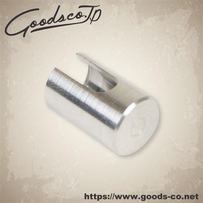 【GOODS】鍍鉻拉桿用 拉索頭蓋 - 「Webike-摩托百貨」