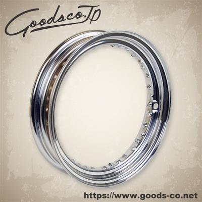 【GOODS】16吋 鋼製輪框 16-MT3.00 - 「Webike-摩托百貨」