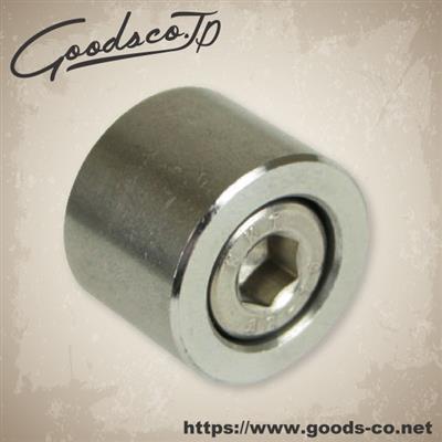 【GOODS】焊接型襯套 M8 平頭螺絲用 10個一組 - 「Webike-摩托百貨」
